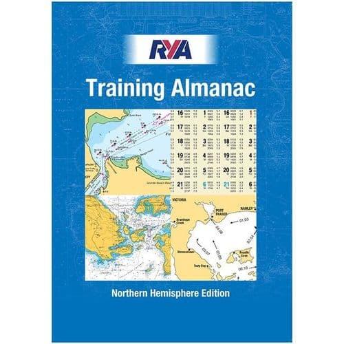 RYA Training Almanac - Northern (TAN)